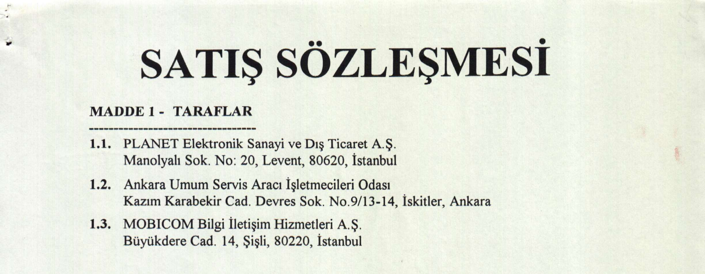 Servis 01
