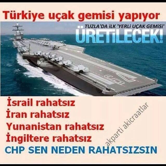 Turkiye Ucak Tweeter